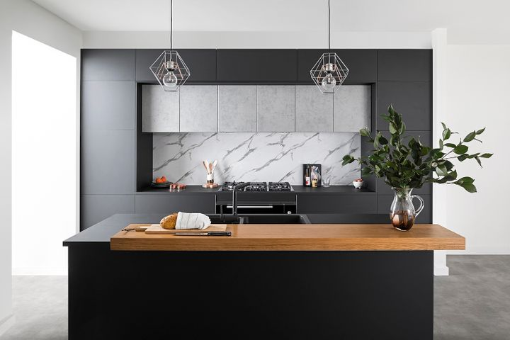 Four New Kitchen Trends For 2020 Home Beautiful Magazine