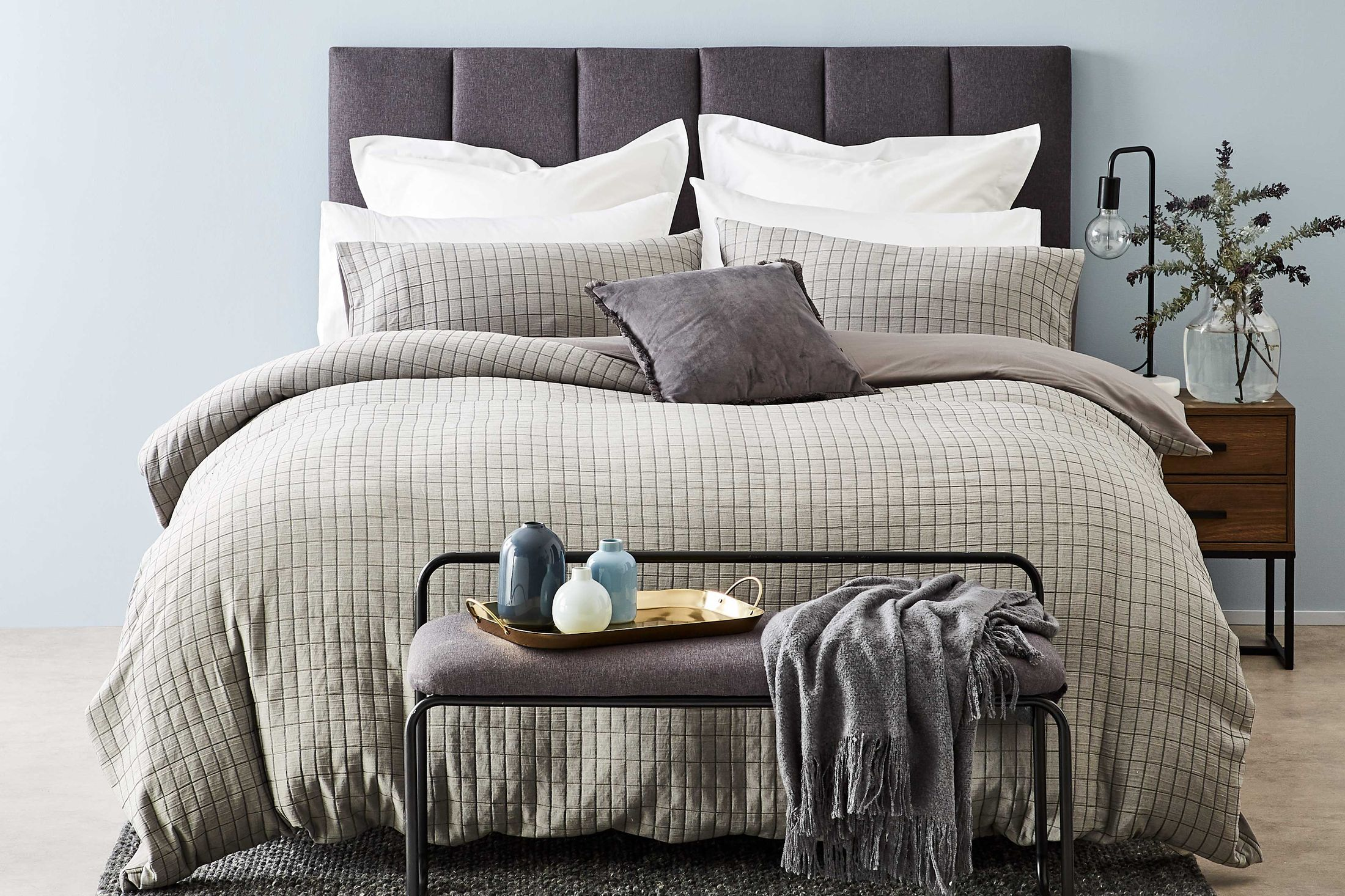 Our Top 10 Picks From Kmart S New Inspired Living Range Home Beautiful Magazine Australia