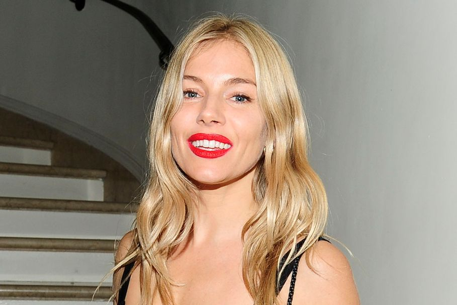 A tour of Sienna Miller's gorgeous Hamptons rental