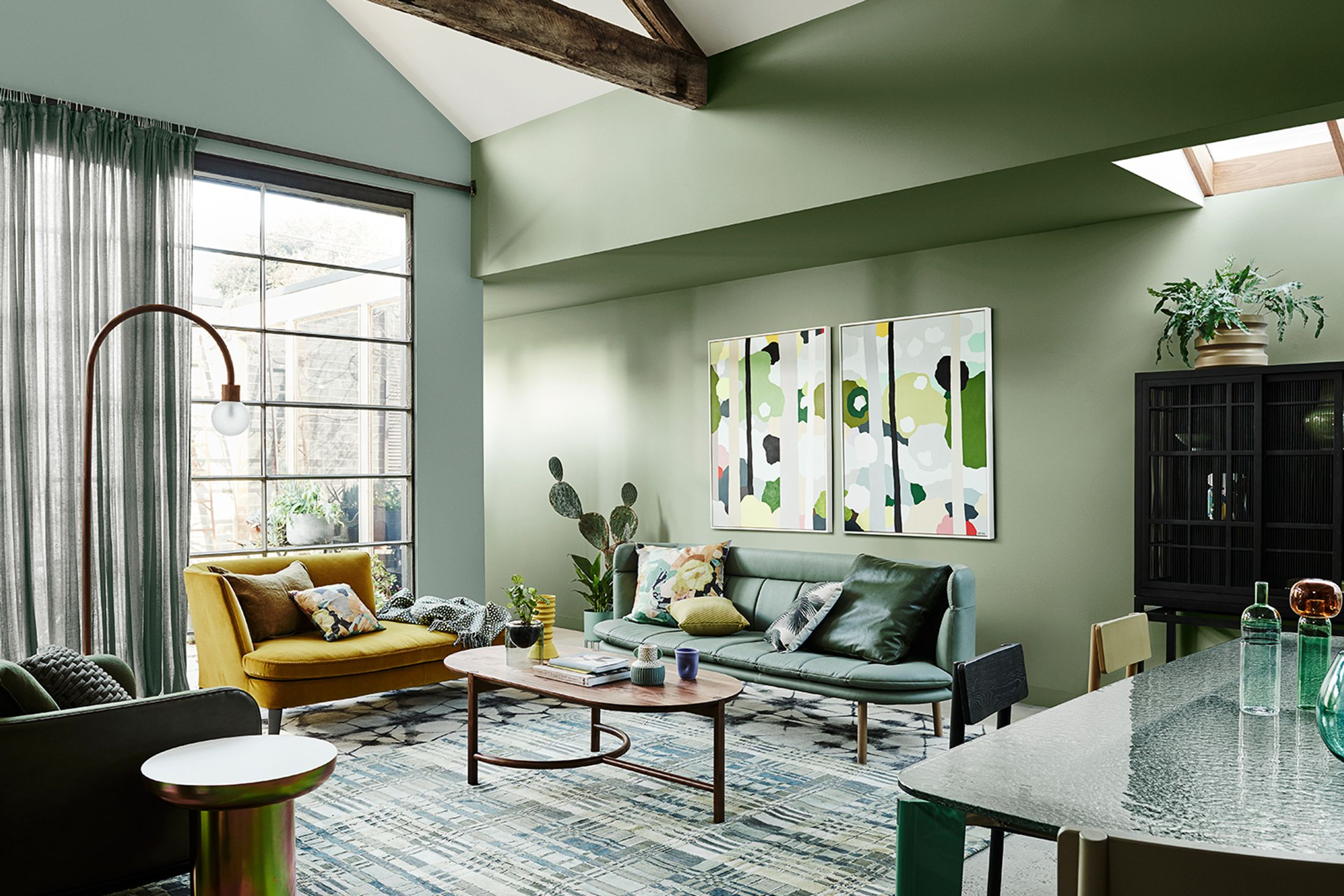 The Only 4 Colour Trends You Need To Know About For 2020 Home Beautiful Magazine Australia