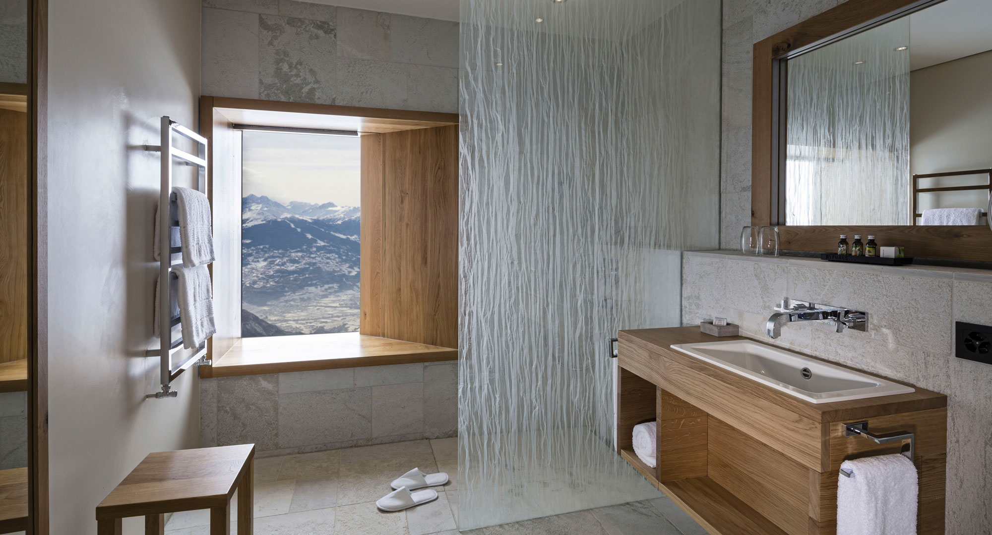 5 hotel bathrooms with breathtaking views home beautiful