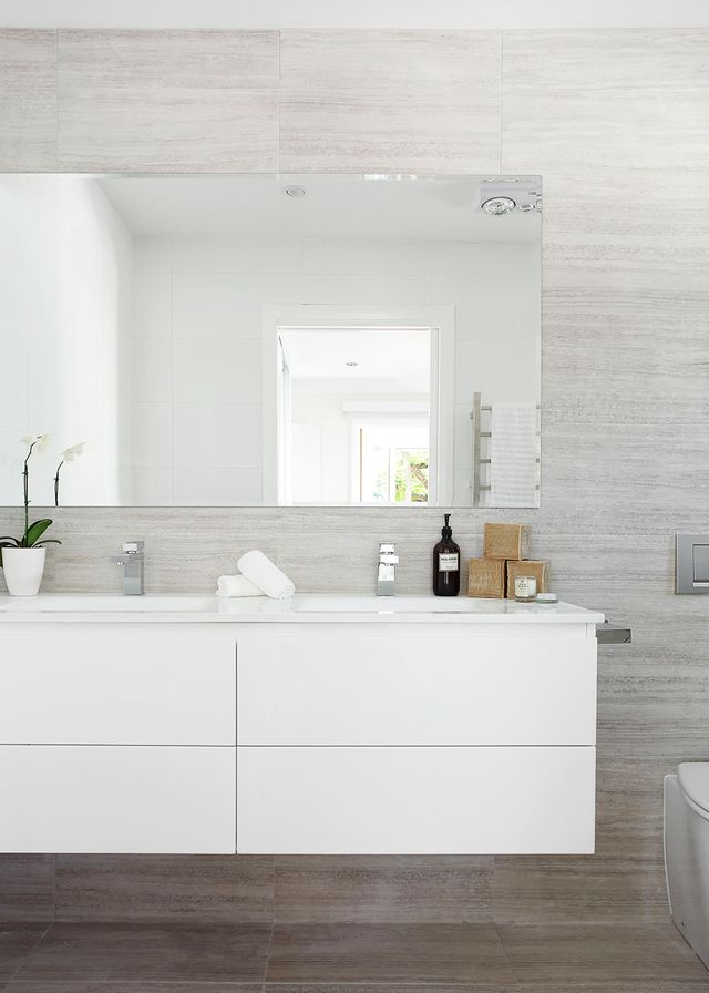 Bathroom Styling Interior Designers Use These 4 Tips Home