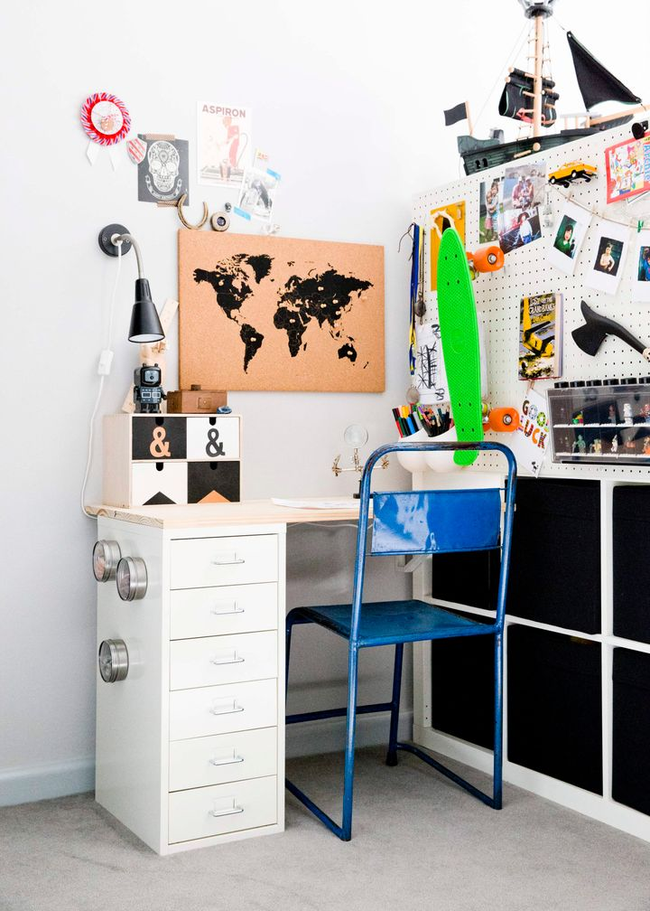 3 Kids Bedroom Decorating Ideas Grown Ups Will Want To Steal