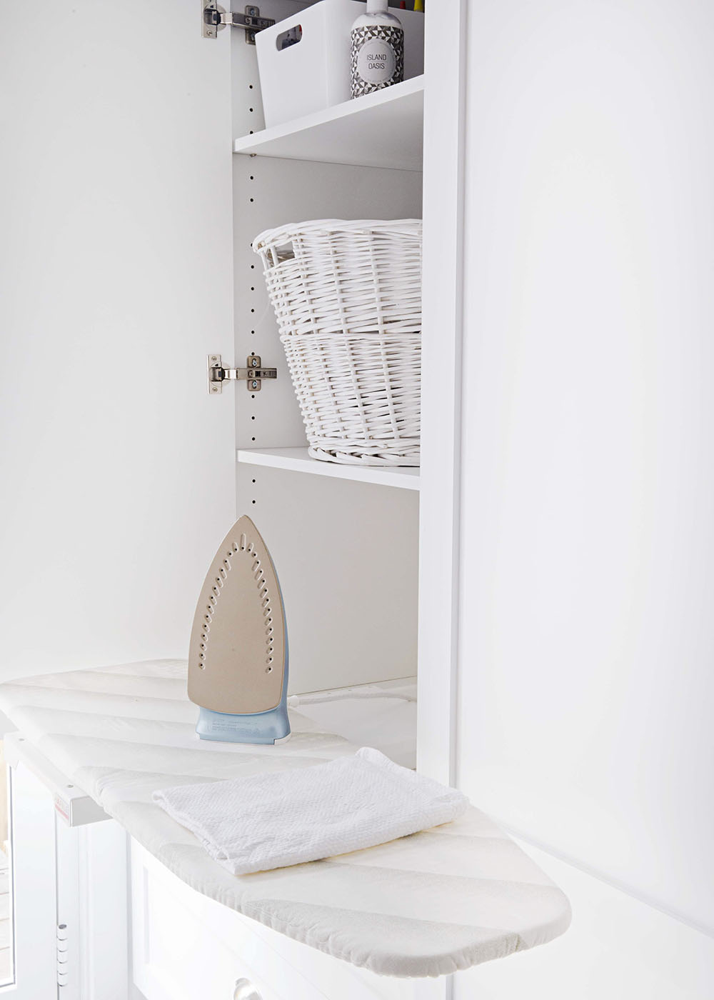 Five Ways To Create A Dream Laundry Home Beautiful