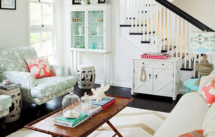 How to decorate with Hamptons style in your home | Home ...
