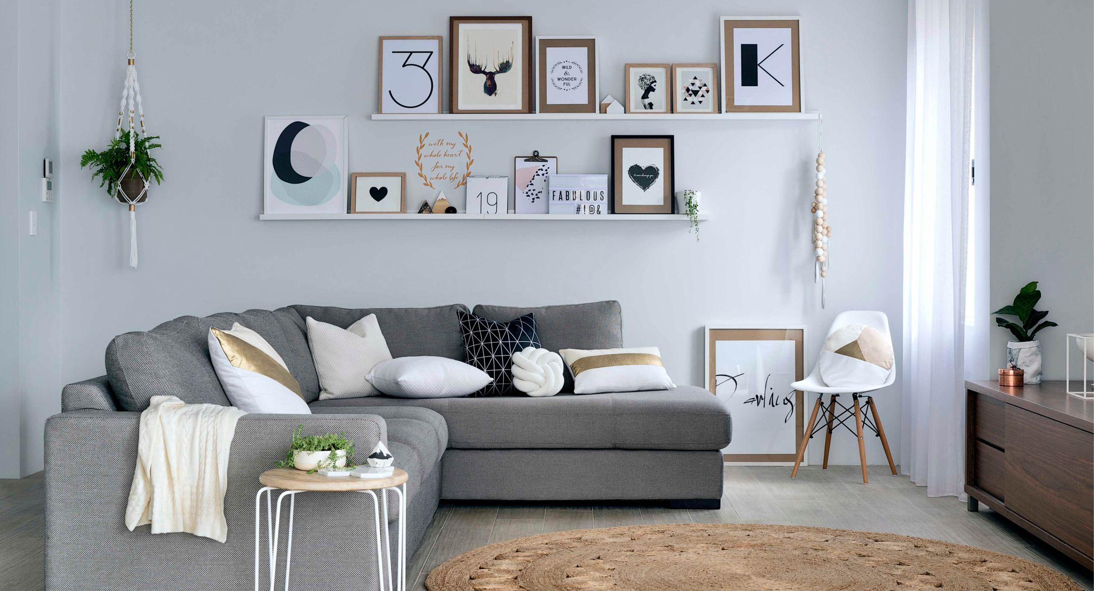 How To Decorate With Neutrals Home Beautiful Magazine Australia