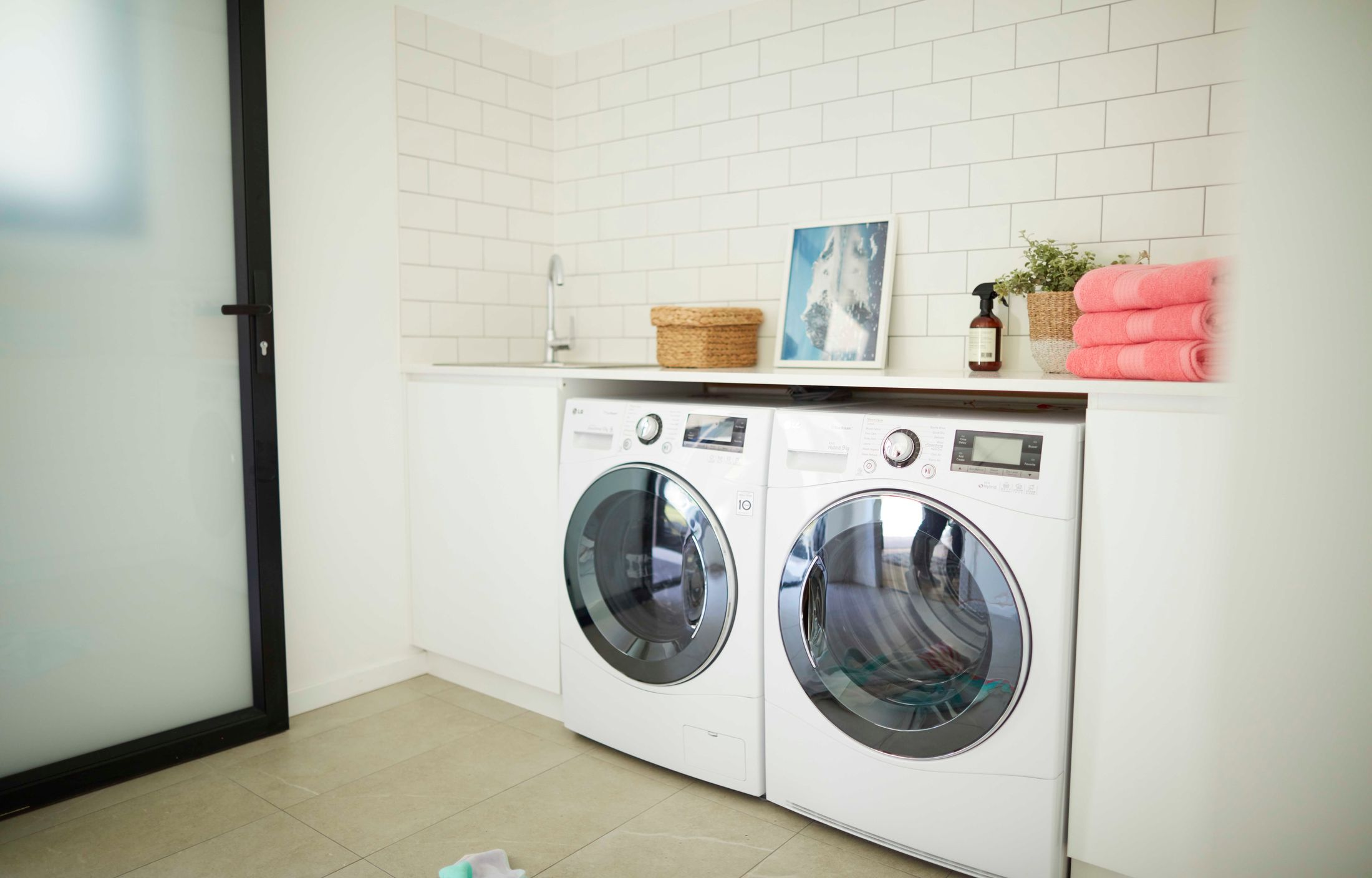 Five Features To Look For When Buying A Washing Machine