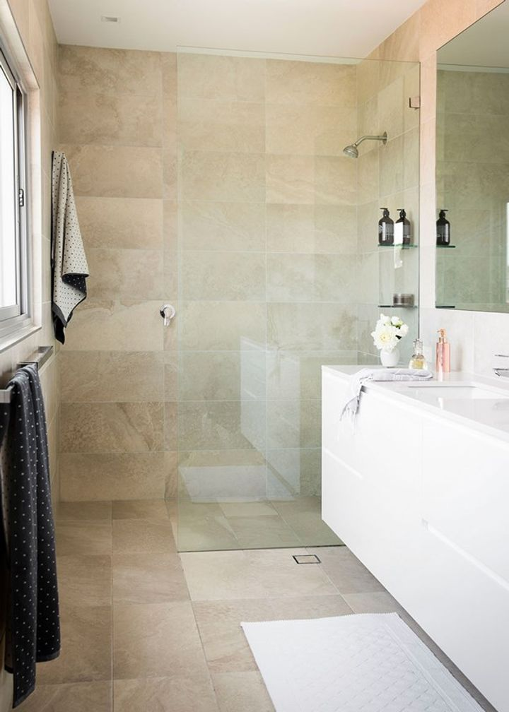 Fantastic How To Keep Your Bathroom Renovation Cost Under 10 000 Beutiful Home Inspiration Xortanetmahrainfo