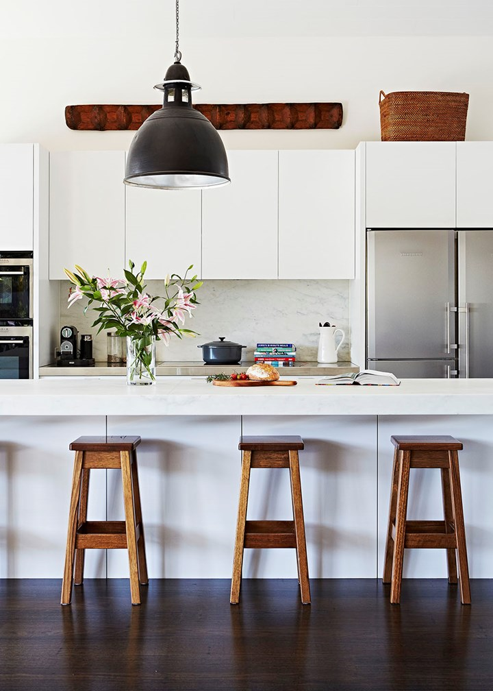 Three ways to create a picture perfect kitchen home for Picture perfect kitchens