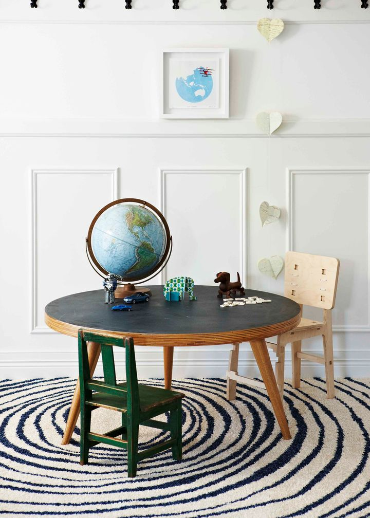 Brilliant How To Create A Kids Corner For All Ages Home Beautiful Andrewgaddart Wooden Chair Designs For Living Room Andrewgaddartcom