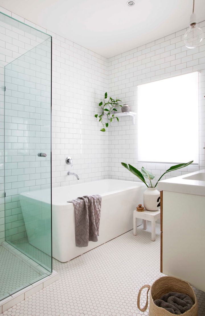 Bathroom Styling Trends For Winter 2018 Home Beautiful