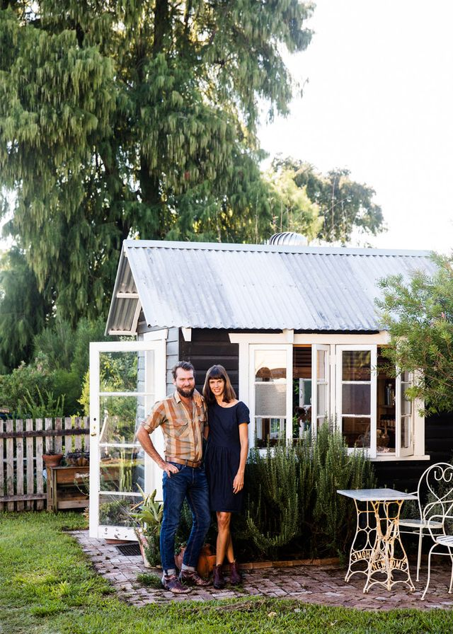 Church Farm General Store: Handmade goodness in northern NSW